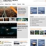 Premium Wordpress Theme Premium News