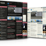 Premium Wordpress Theme THiCK