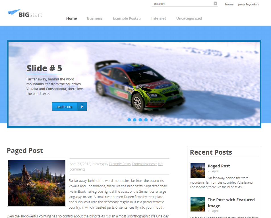 big_star_wordpress_theme