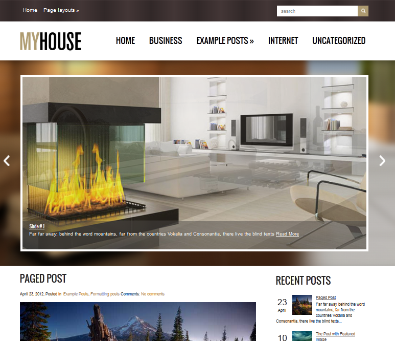 free_download_theme_myhouse