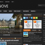 Premium Wordpress Theme Innove