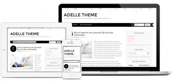 adelle_responsive_wordpress_design