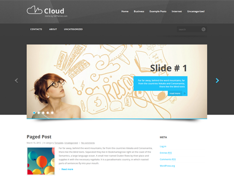 cloud_theme