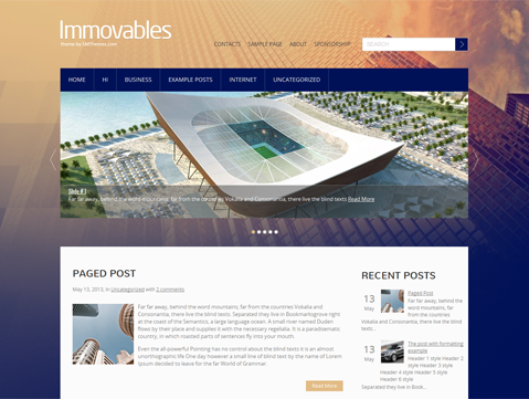 immovables_wordpress_theme