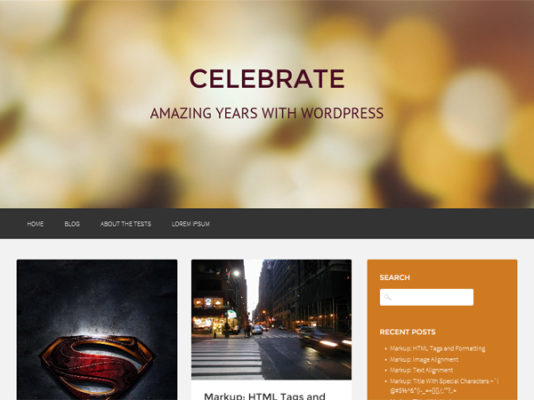 celebrate-new-wordpress-theme