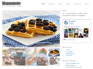 hanamoto-food-wordpress-theme