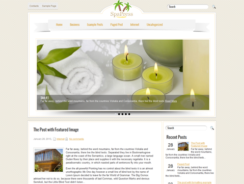 spa-press-wordpress-theme
