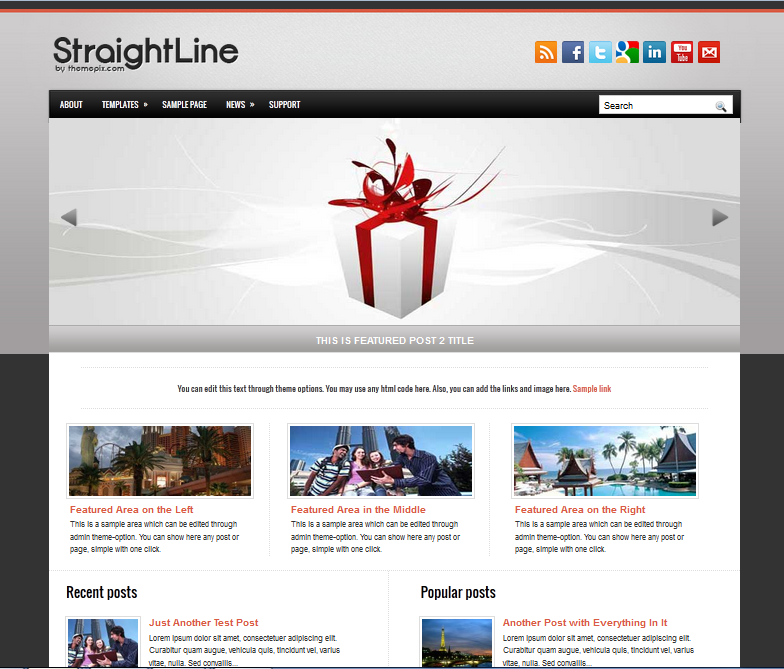 straight-line-theme-wordpress